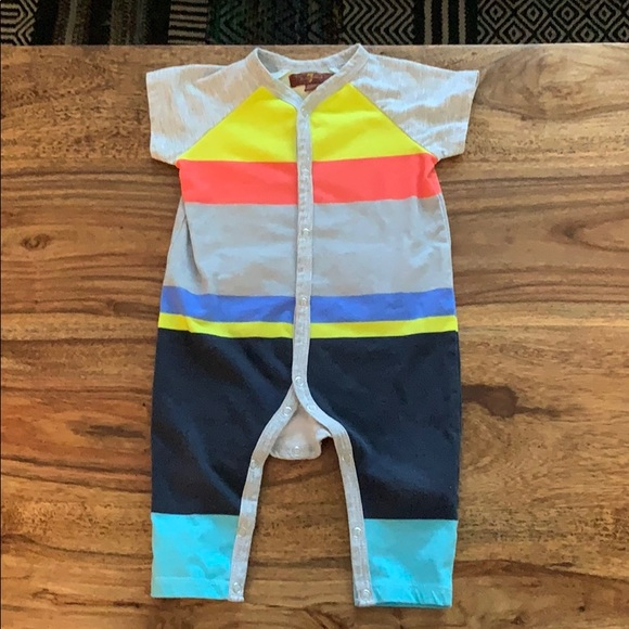 7 For All Mankind Other - Baby romper